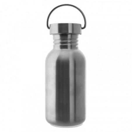 LAKEN STAINLESS BASIC nerezová fľaša 500ml